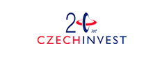 Czech Invest - project sponsor image